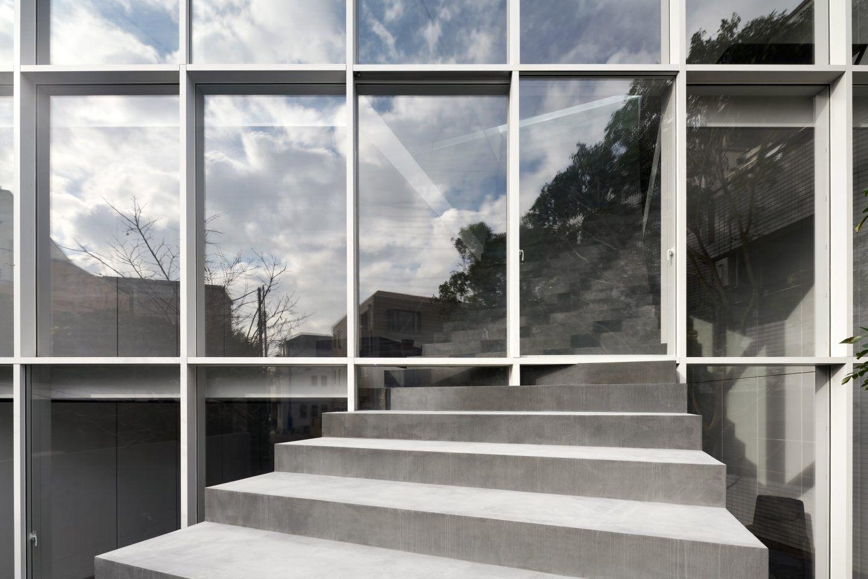 IGNANT-Architecture-Nendo-Stairway-House-02