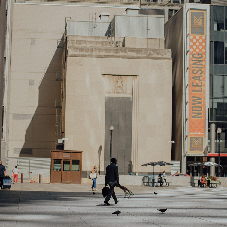 Federal Plaza - Loop