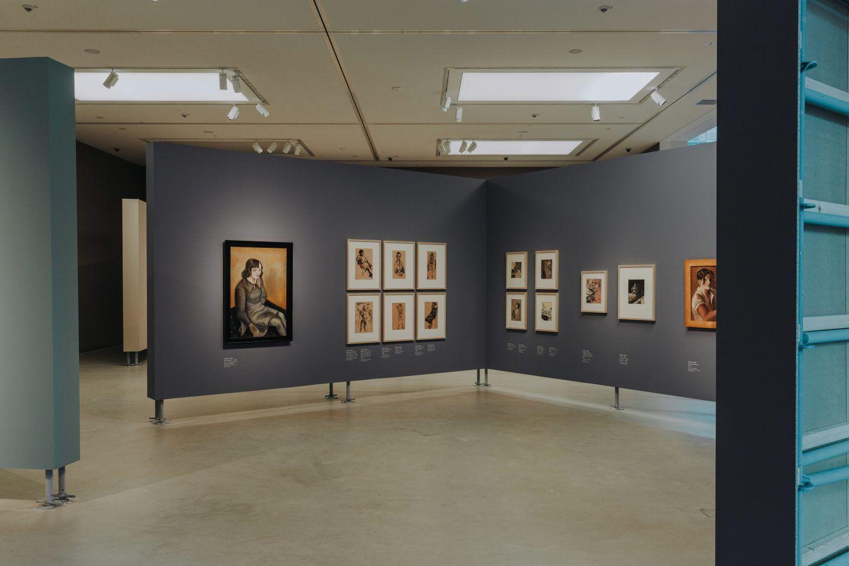 IGNANT-Art-Exhibition-Upheaval-MarinaDenisova-6