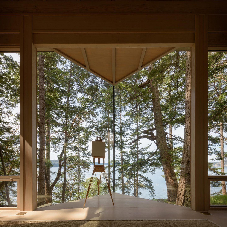 IGNANT-Architecture-Olson-Kundig-Blakely-Island-Artist-Studio-03