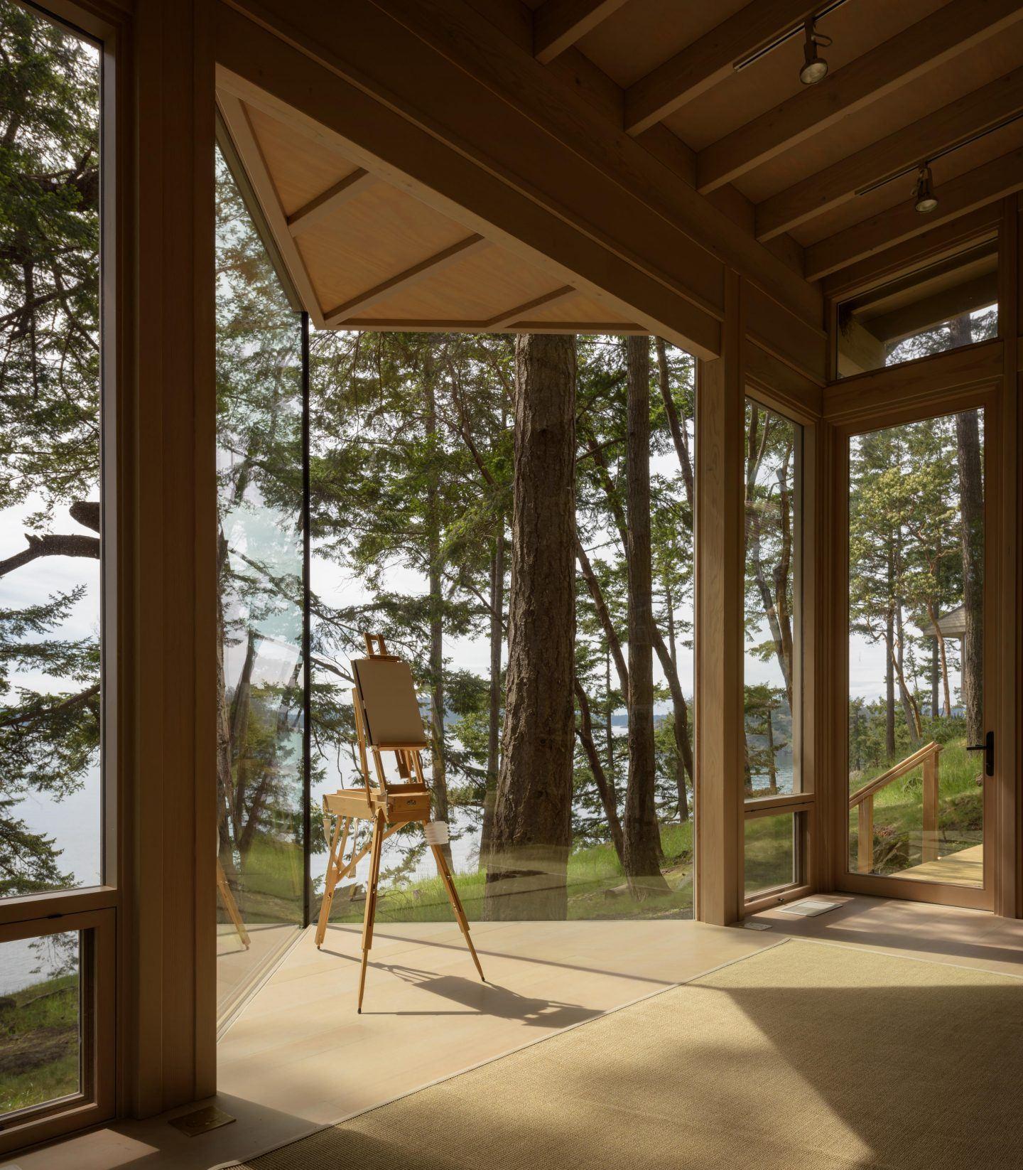 IGNANT-Architecture-Olson-Kundig-Blakely-Island-Artist-Studio-05