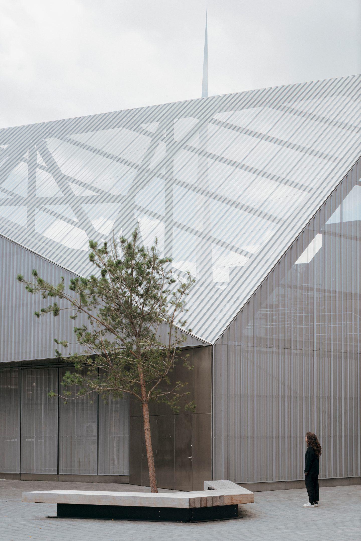 IGNANT-Architecture-North-Greenwich-Sculptural-Screen-7