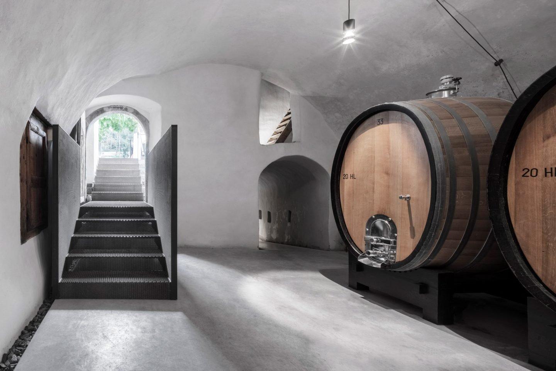 IGNANT-Architecture-South-Tyrol-Pacherhof-Wine-Cellar-04
