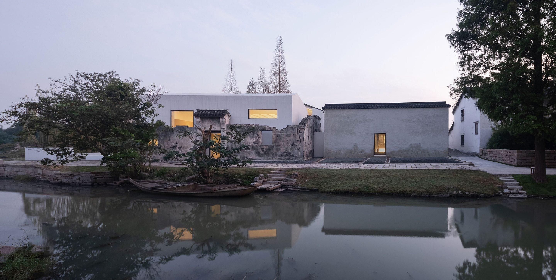 IGNANT-Architecture-HorizontalDesign-ZhangYanCulturalMuseum-02