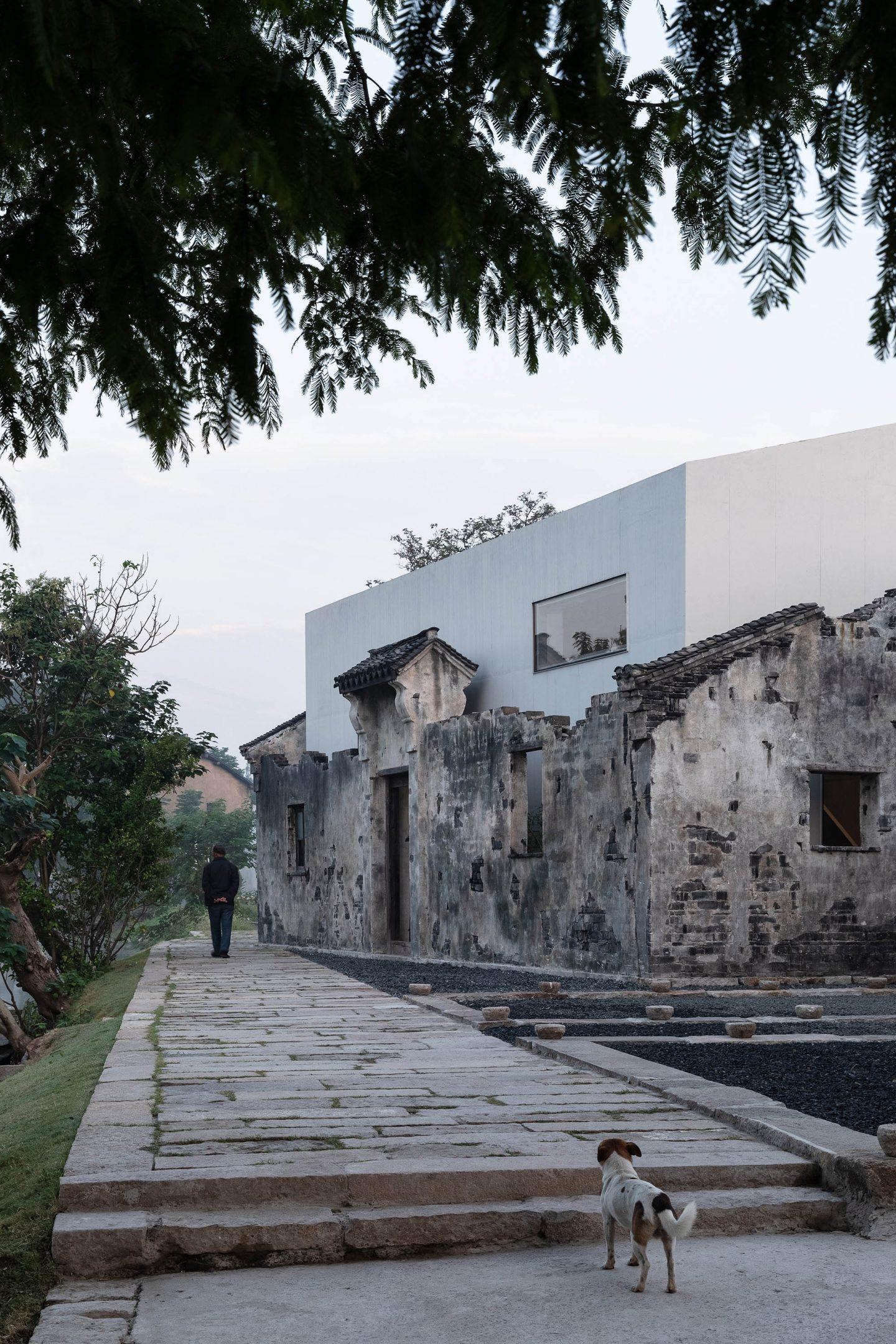 IGNANT-Architecture-HorizontalDesign-ZhangYanCulturalMuseum-07