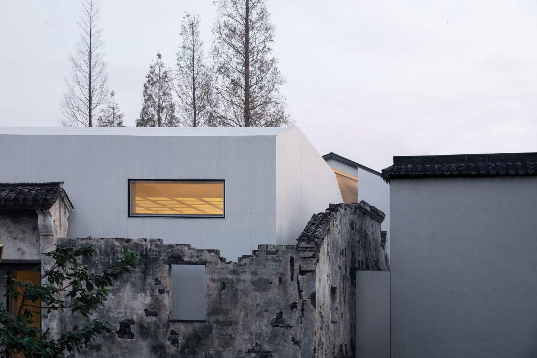 IGNANT-Architecture-HorizontalDesign-ZhangYanCulturalMuseum-09