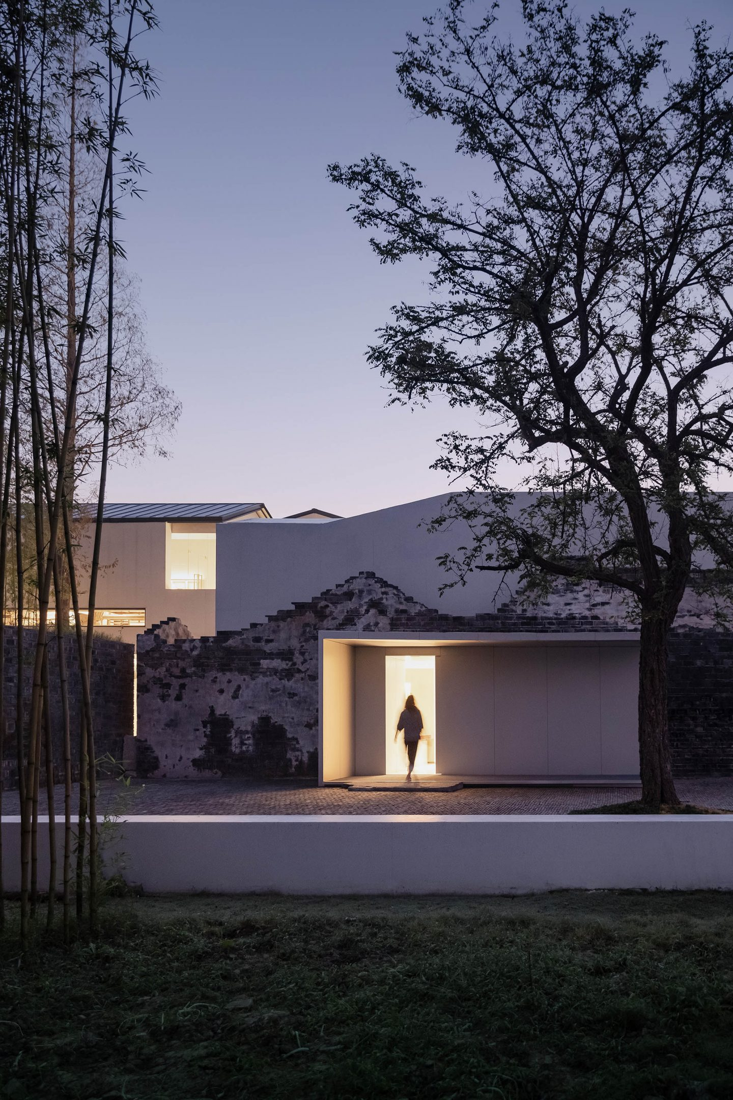 IGNANT-Architecture-HorizontalDesign-ZhangYanCulturalMuseum-10