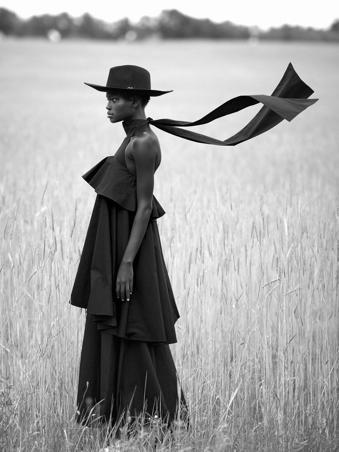 TASHA @ M4 Model Management by Christopher Puttins