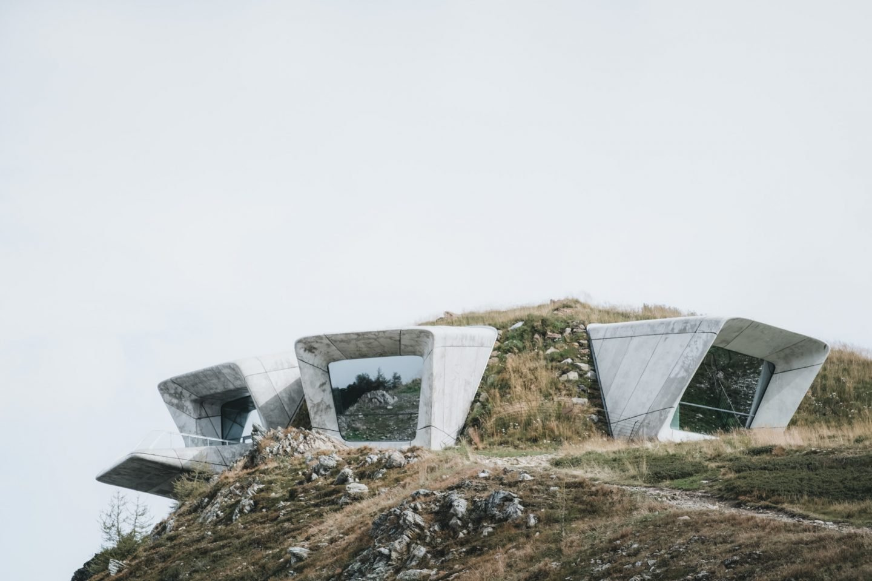 Messner Mountain Museum Corones IGNANT Clemens Poloczek-01