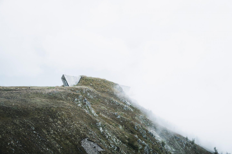 Messner Mountain Museum Corones IGNANT Clemens Poloczek-05
