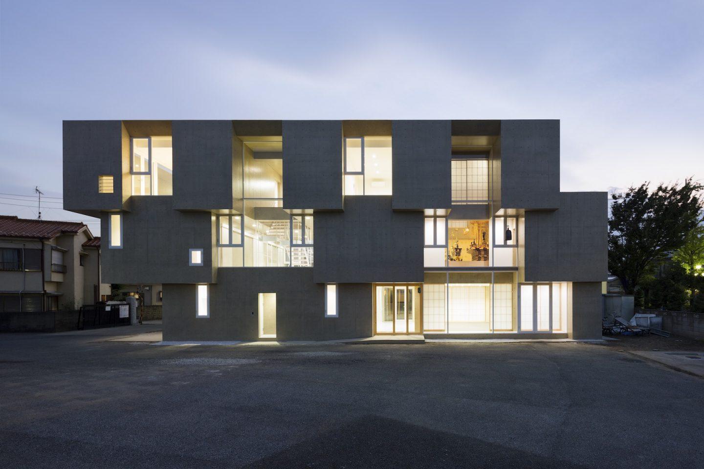 IGNANT-Architecture-Toru-Kashihara-Shoraku-Ji-09