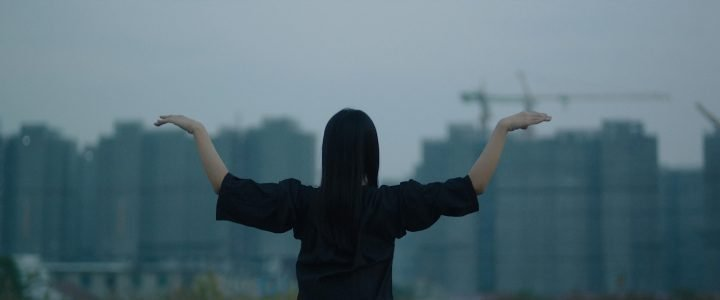 Dance Film 正念 – NOW Is An Intimate Exploration Of Decay And Rebirth