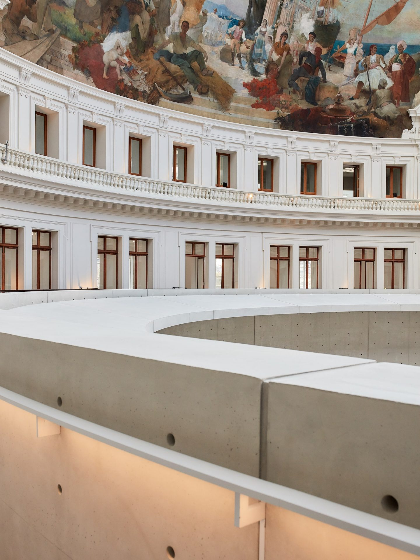 IGNANT-Architecture-Paris-Bourse-de-Commerce-Maxime-Tetard-05