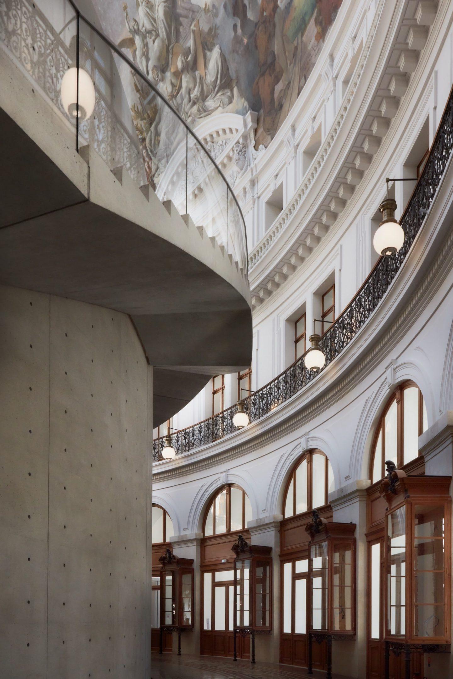IGNANT-Architecture-Paris-Bourse-de-Commerce-Maxime-Tetard-09