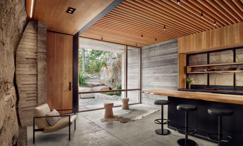 IGNANT-Architecture-Texas-Hill-wine-cave-011