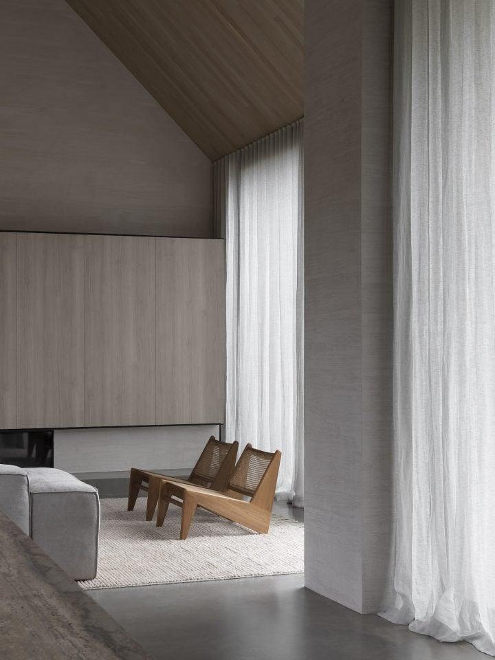 Barwon Heads House, A Cottage Turned Minimalist Beach Home By Adam Kane Architects