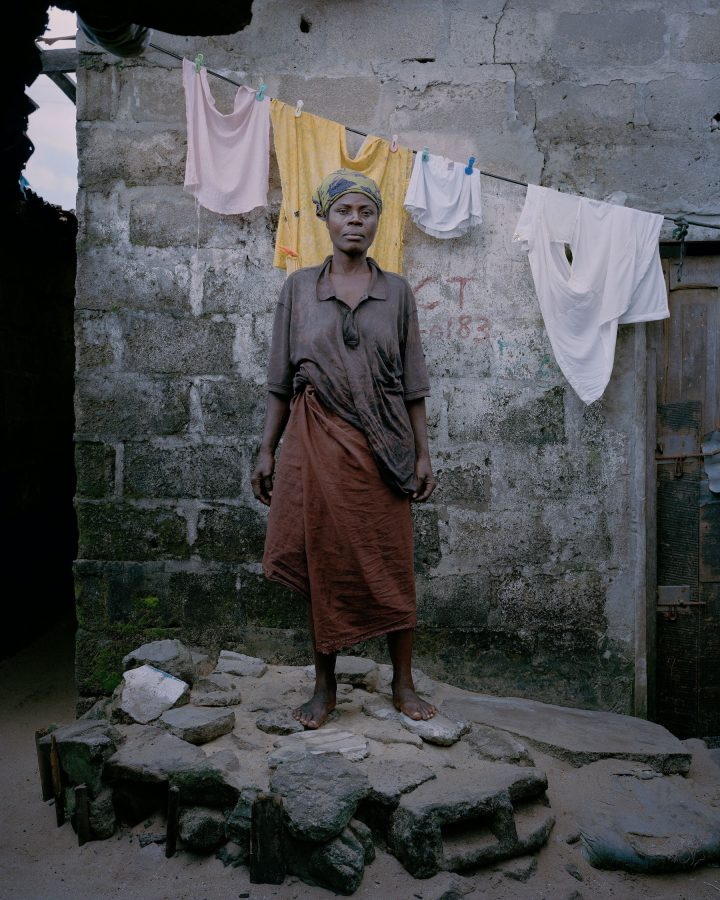 In Reaching For Dawn, Elliott Verdier Poignantly Documents The People And Landscapes Of Post-War Liberia